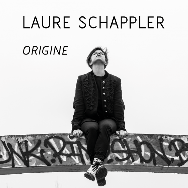 pochette EP laure schappler