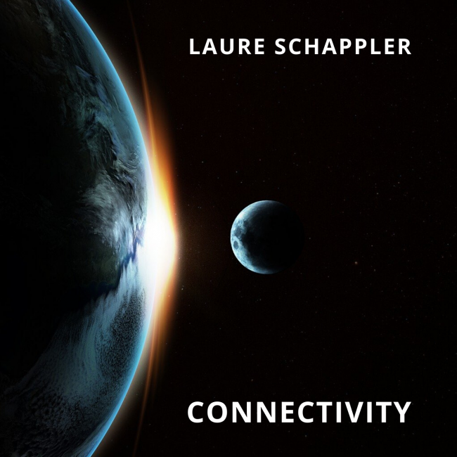 Connectivity CD Cover